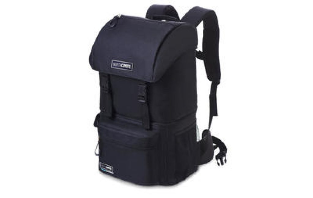 Backpacks With Bottom Coolers Family Skier