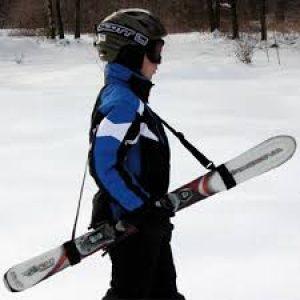 unigear ski strap