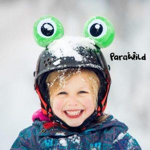 ski helmet ears