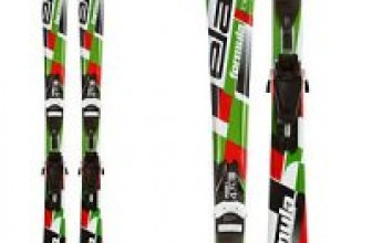 Best Entry Level Skis