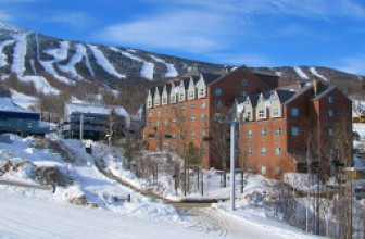 Sugarloaf Ski Resort Review
