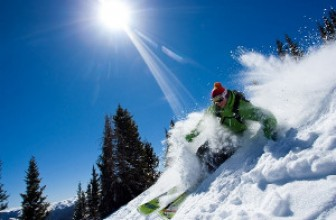 Aspen Snowmass Ski Resort Review
