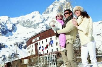 All Inclusive Ski Resorts