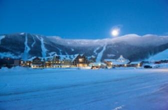 Stowe Mountain Ski Resort Review