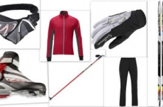 Entry-Level Gear For Nordic Skiing