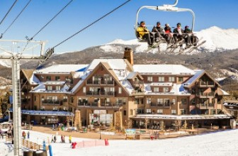 Breckenridge Ski Resort Review
