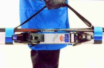 Ski Carrier Straps