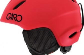 5 Tips for Buying a Kids Ski Helmet