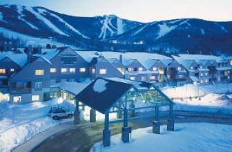 Killington Ski Resort Review