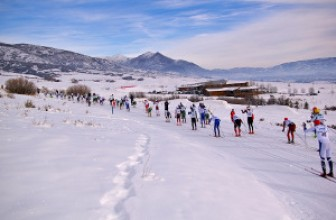 5 Great Nordic Ski Areas